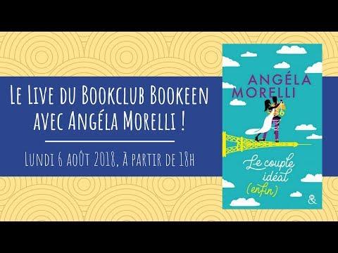 Vidéo de Angéla Morelli