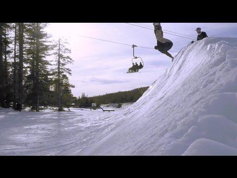 Borealization S1E1- Woodward Tahoe