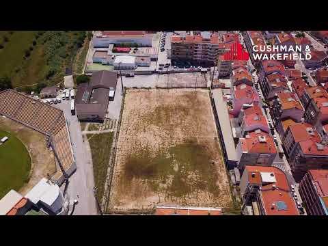 Vende Terreno - Alverca (Antigo campo Alverca FC)