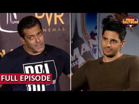 Salman Demands 50% Of Tiger Zinda Hai's Profit Shares?| Sidharth's Special Message For Alia