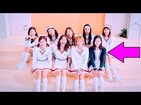 connectYoutube - [MV EXPLAINED] TWICE – Brand New Girl