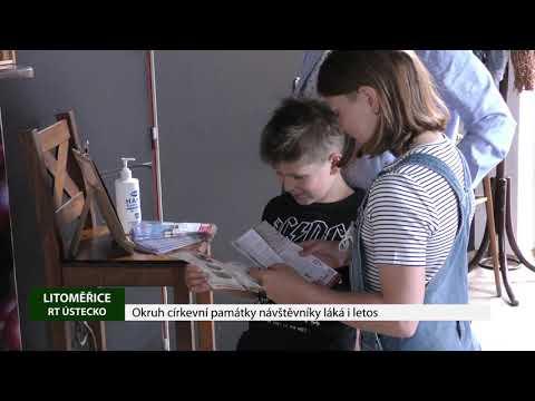 Okruh církevní památky návštěvníky láká i letos