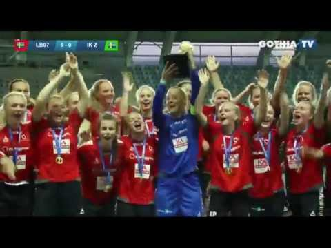 All the goals from G18 LB07 - IK ZENITH in Gothia Finals 2016