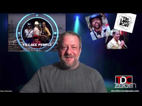 """, TDC – Dave Stevens Talks to Eric from The Kings of Disco About Appearing on """"Regis & Kathy Lee"""", Wheelchair Accessible Homes"""
