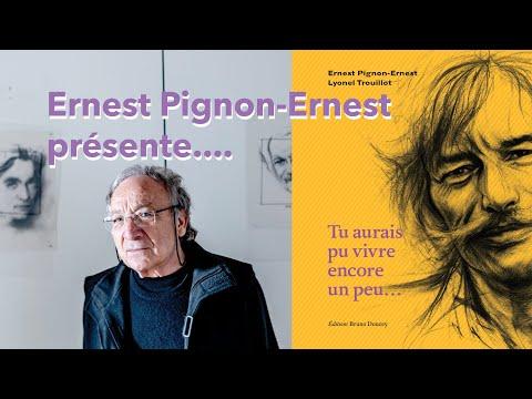 Vidéo de Ernest Pignon-Ernest