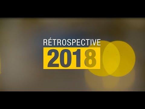 Rétrospective 2018 | Groupe Renault