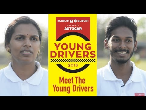 Autocar Young Drivers 2016   Meet The Young Drivers   Video 06   Autocar India