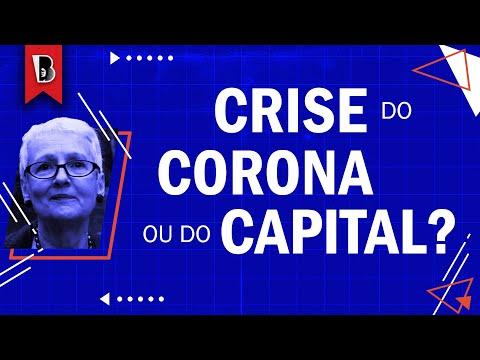 Crise do coronavírus ou crise do capitalismo?   VIRGÍNIA FONTES