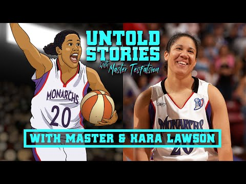 Kara Lawson Explains How She Found Out She Was Getting Traded After Being Drafted