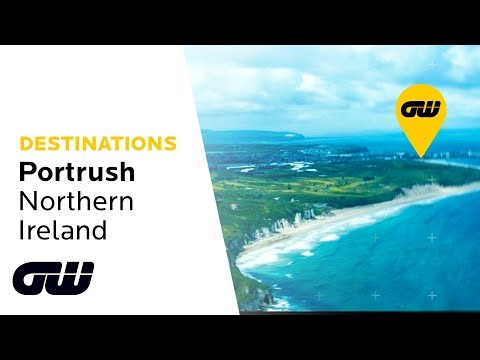 A Golf Escape to Portrush | Destinations | Golfing World