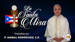 Santa Misa de Hoy Jueves, 10 de Junio de 2021