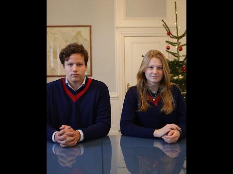 Weihnachtsbotschaft der SV