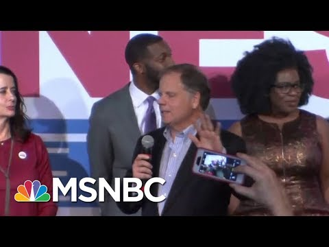 connectYoutube - Can Conservatives 'Hold Their Nose' And Vote For Doug Jones? | Morning Joe | MSNBC