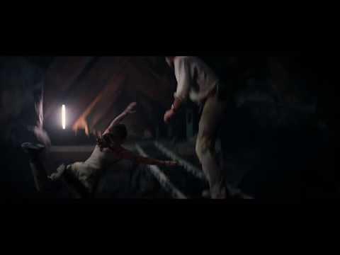 """Tomb Raider - Clip """"Salto"""" - Castellano HD"""