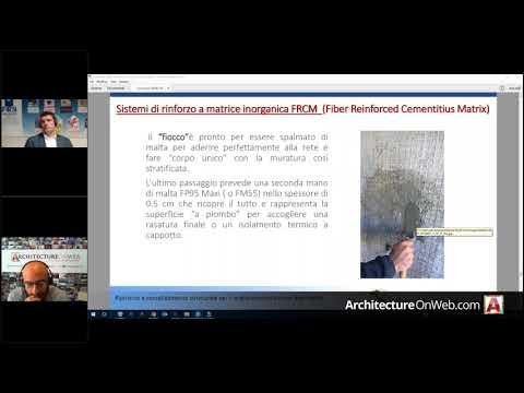 FormazioneOnWEB.it - Sistemi per il miglioramento del comportamento sismico degli edifici - 29.03.18