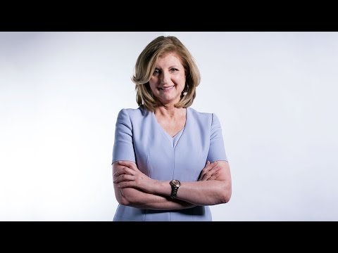 Arianna Huffington: The Big Productivity Mistake That's Draining Your Energy | Inc. Magazine