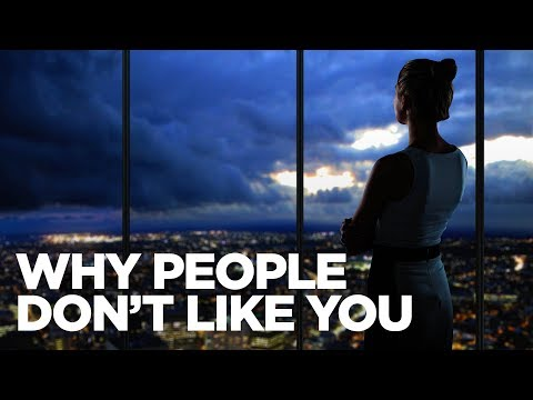 Why People Don't Like You - The G&E Show photo