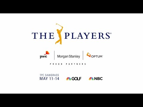 2017 PLAYERS Championship ? Purest Test In Golf