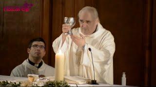 Santa Misa de hoy Miércoles 20 de mayo de 2020 (de nazaret.tv)