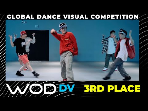 Dokteuk Crew | 3rd Place | Global Dance Visual Competiton | #workinchallenge