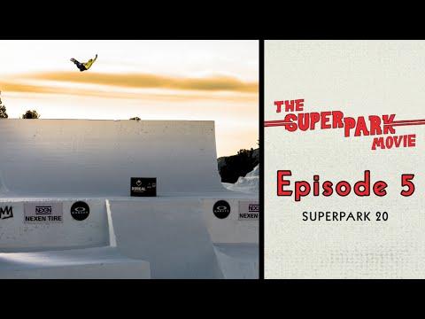 The Superpark Movie Episode 5: Superpark 20