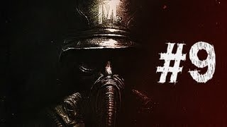 Metro Last Light Walkthrough Part 9 HD Gameplay - Frightening Jump Scare