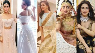 Preeta aka Shraddha Arya | Checkout top 5 looks of the stunning actress from Kundali Bhagya | - TELLYCHAKKAR