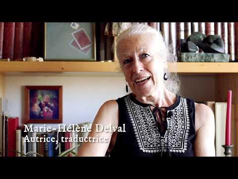 Vidéo de Marie-Hélène Delval