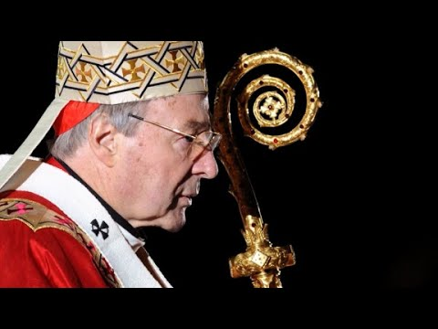 Cardinal George Pell facing multiple sex assault charges ...