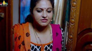 Aakatayi Movie Raasi Scene | Latest Telugu Scenes | Sri Balaji Video - SRIBALAJIMOVIES