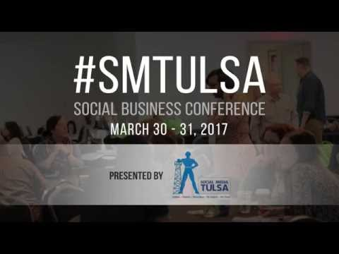 SMTULSA Conference 2017 Register Today!