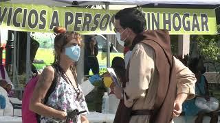 Municipio de San Juan entrega certificados de arrendamiento a personas sin hogar