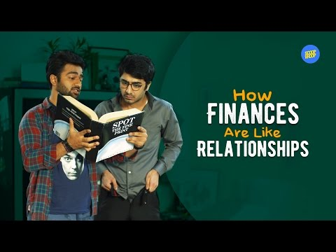 ScoopWhoop: How Finances Are Like Relationships