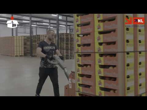 NL Jobs work impressions | Noordvliet schuur photo