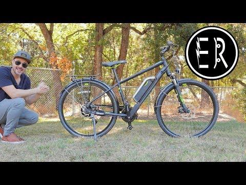 Izip E3 Brio electric bike review: The best electric bike under $1,600 in 2019