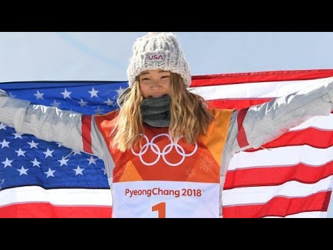 Chloe Kim and her dad won the Olympics and our hearts