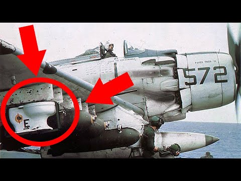 5 Photos from the Strangest Air Forces