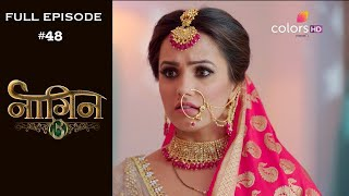 Naagin 3 - Full Episode 48 - With English Subtitles - COLORSTV