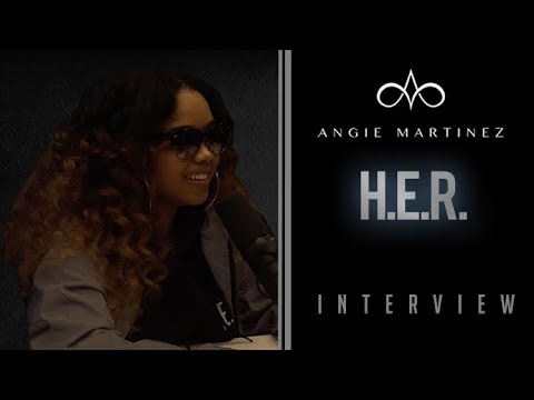Why Did Singer H.E.R. Keep Her Identity Hidden?