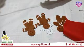 Taller: Guarda Galletas