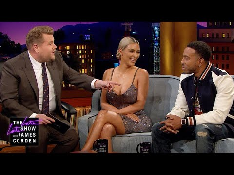 Birthday Legends: Chris 'Ludacris' Bridges & Kim Kardashian West
