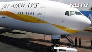 Jet Airways' Revival Plan Accepted, Routes Yet To Be Decided: Sources - NDTV