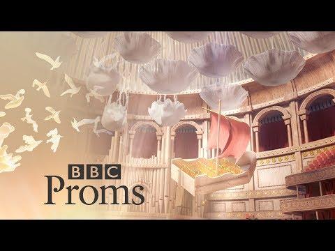 BBC Proms 2017 | Trailer - BBC Music