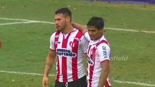 Clausura - Fecha 8 - River Plate 1:1 Rentistas