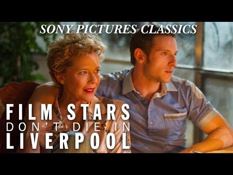Film Stars Don't Die In Liverpool - Annette Bening on Gloria Grahame