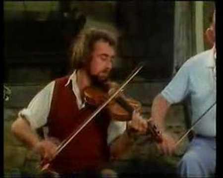 Bill Monroe talking about Bluegrass