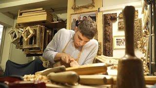 Les artisans de Florence attendent impatiemment le retour des touristes