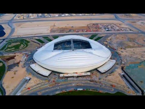 مونديال قطر 2022: الإنتهاء من تجهيز 41 ملعب تدريب