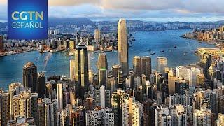 Beijing advierte a Reino Unido por su plan de migración para residentes de la RAEHK