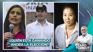 """Álvarez Rodrich sobre elecciones 2021: """"No hay ninguna candidatura que esté despuntando"""""""